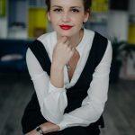 Дарья Зарубина