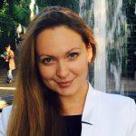 Арина Селезнева